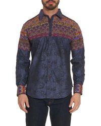 Robert Graham - Limited Edition Paradise Valley Sport Shirt - Lyst