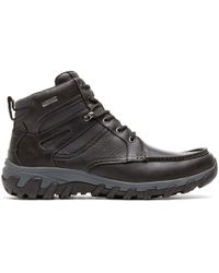 Rockport - Cold Springs Plus High Moc Boot - Lyst