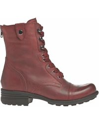 Rockport - Cobb Hill Bethany Boot - Lyst