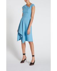 Roland Mouret - Augustus Dress - Lyst