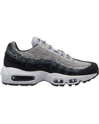 Lyst - Nike Women s Air Max 97 Ul  17 Premium in Gray 712d79cac