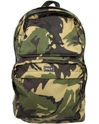 Huf - Tompkins Backpack - Lyst