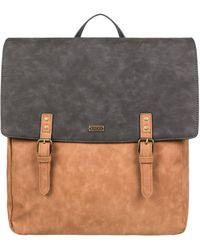 91bcb8b395a Bally Extra Small  sloane  Backpack in Orange - Lyst