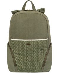 Roxy - Large Backpack - Lyst