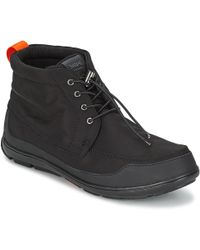 Swims - George Chukka Low Ankle Boots - Lyst