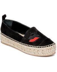 Sonia Rykiel - 622305 Espadrilles / Casual Shoes - Lyst