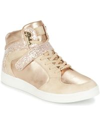 Tamaris - Pilipi Shoes (high-top Trainers) - Lyst