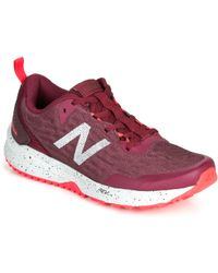 Wtntrl Shoes (trainers) Pink