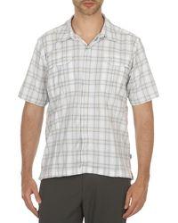 The North Face - Ranuka Short Sleeved Shirt - Lyst