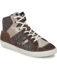 Janet & Janet - Ericmartin Shoes (high-top Trainers) - Lyst