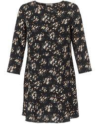 Betty London - Jaflori Women's Dress In Black - Lyst