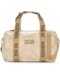 Nanucci - - Travel Bag - Lyst