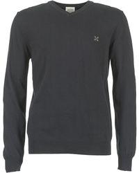 Oxbow - Pivega Men's Sweater In Black - Lyst