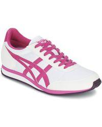 Onitsuka Tiger - Sakurada Shoes (trainers) - Lyst