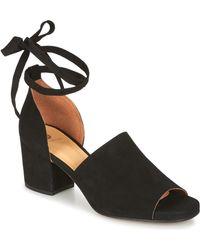 Hudson Jeans - Metta Sandals - Lyst