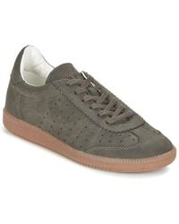 Esprit - Trainee Lace Up Shoes (trainers) - Lyst