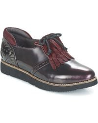 Mam'Zelle - Madeli Casual Shoes - Lyst