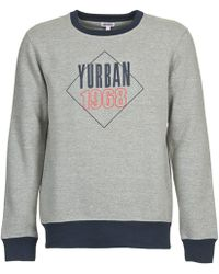 Yurban - Yololu Sweatshirt - Lyst