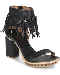 A.S.98 - Calmora Sandals - Lyst