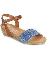 Casual Attitude - Jalayege Sandals - Lyst