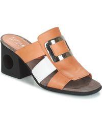 Hispanitas - Lara Mules / Casual Shoes - Lyst