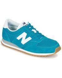 New Balance - U420 Shoes (trainers) - Lyst