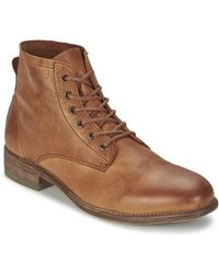 Blackstone - Blatobla Mid Boots - Lyst
