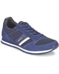 Hackett - Pembrook Shoes (trainers) - Lyst