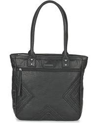 Volcom - City Girl Tote Shoulder Bag - Lyst