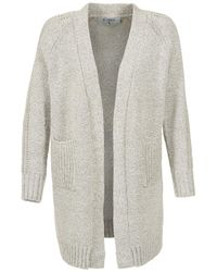 Betty London - Flevule Cardigans - Lyst