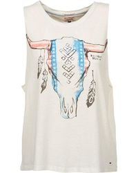 Hilfiger Denim - Chelly T Shirt - Lyst