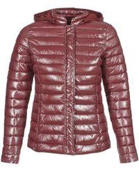 Le Temps Des Cerises - Icyfoil Jacket - Lyst