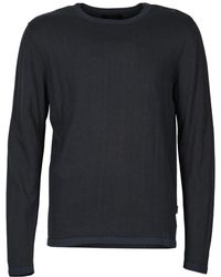 Jack & Jones - Plain Core Sweater - Lyst