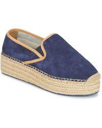 Marc O'polo - Mouvialo Espadrilles / Casual Shoes - Lyst