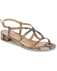 Betty London - Siguelle Sandals - Lyst
