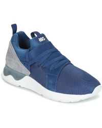 Asics - Gel-lyte Sanze Shoes (trainers) - Lyst