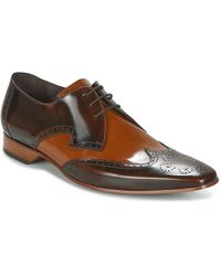 Jeffery West - Escobar Smart Lace-ups - Lyst
