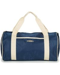 Bensimon - Colour Bag Sports Bag - Lyst