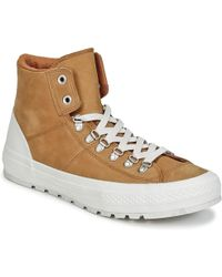 356c0585a167 Converse - Chuck Taylor All Star Street Hiker Hi Men s Shoes (high-top  Trainers