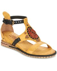 A.S.98 - Punch Sandals - Lyst