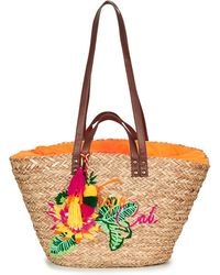 Banana Moon - Camie Woodraw Shopper Bag - Lyst