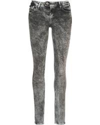 Ddp - Debora Skinny Jeans - Lyst