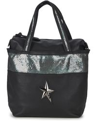 Thierry Mugler - Boheme Metalic 1 Shopper Bag - Lyst