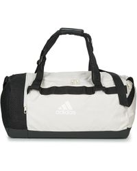 1eabcc62b0 Sport Bag Women s Sports Bag In Pink. £33. Spartoo · adidas - Tr Cvrt Duf M Sports  Bag - Lyst