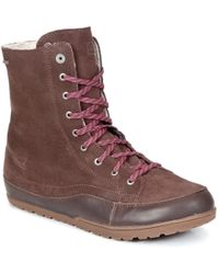 Patagonia - Activist Mid Boots - Lyst