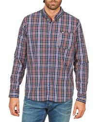 Rip Curl - Handsome L/s Shirt Long Sleeved Shirt - Lyst