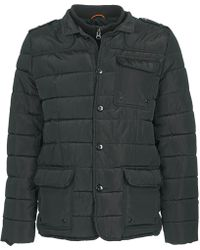 moncler dany jacket black