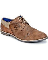 Bugatti - Jakete Casual Shoes - Lyst