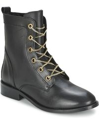 SuperTrash - Melody Mid Boots - Lyst