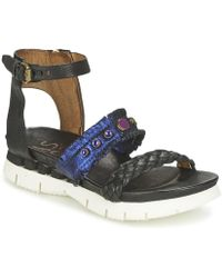 A.S.98 - Cosa Sandals - Lyst